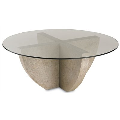 Currey & Company Andromeda Coffee Table