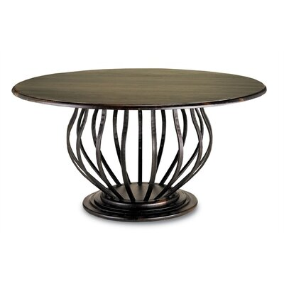 Currey & Company Joplin Coffee Table