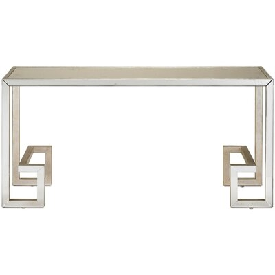 Currey & Company Perseus Console Table