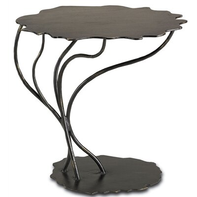 Currey & Company Serengetti Coffee Table