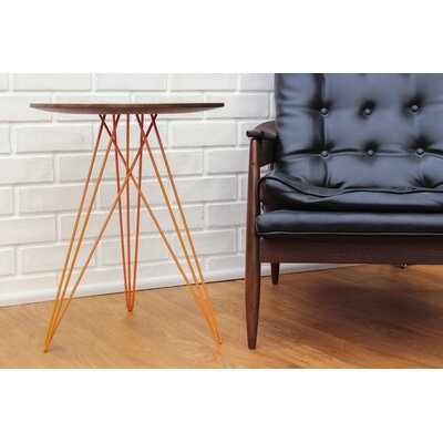 Tronk Design Hudson End Table