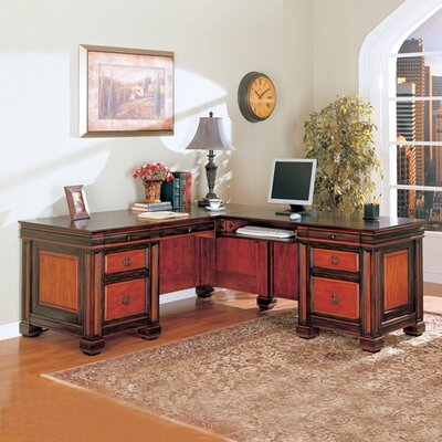 Nesika Beach Executive Desk