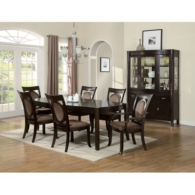 Wildon Home ® Contemporary Dining Table