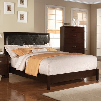 Tyler Panel Bed