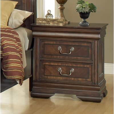 Wildon Home ® Hennessy Sleigh Bedroom Collection