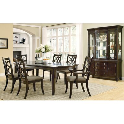 Wildon Home ® Greenport 7 Piece Dining Set
