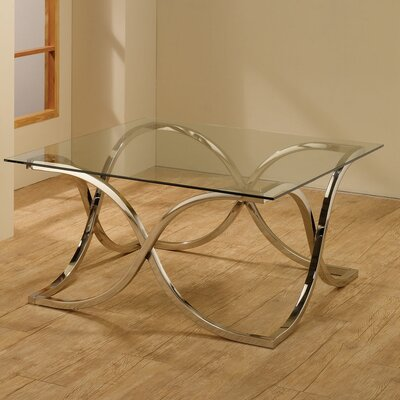 Wildon Home ® Coffee Table