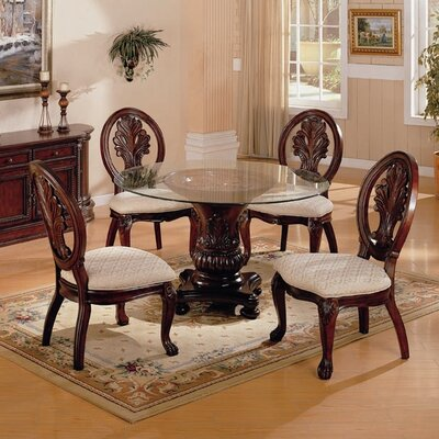 Wildon Home ® Fenland Dining Set