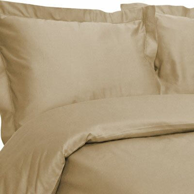 Hemstitch Duvet Collection