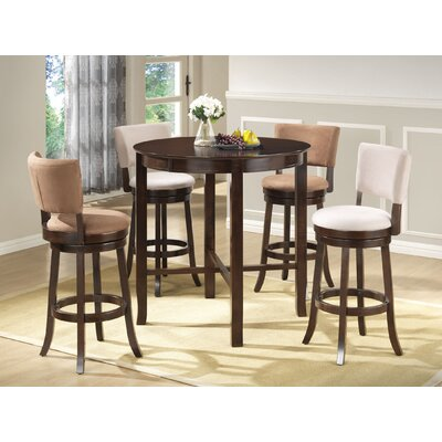 Wildon Home ® Kona Pub Table Set