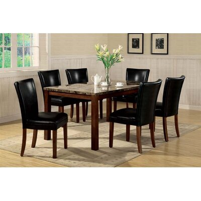 Wildon Home ® Palo Alto  Dining Table
