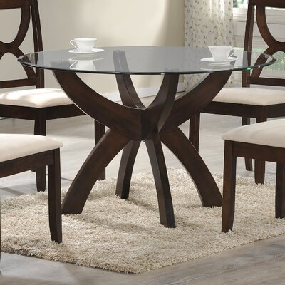 Wildon Home ® Flores Dining Table