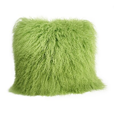 Tanner Curly Lamb Oversized Pillow