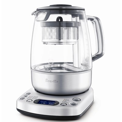 Breville 1.6-qt. One-Touch Electric Tea Kettle