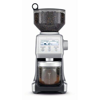 Breville Smart Grinder Die-Cast Conical Burr Grinder
