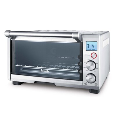 Breville Compact Smart Oven (Refurbished)