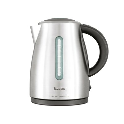 1.75-qt Cordless Electric Tea Kettle