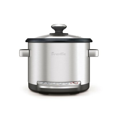 Breville 20-Cup Rice Cooker