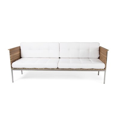 Haringe Lounge Sofa with Cushion