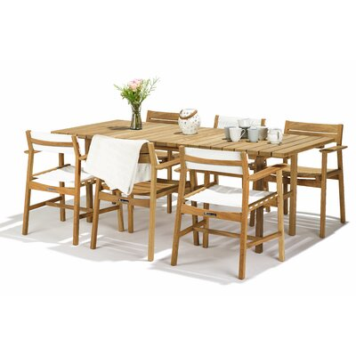 Djuro 9 Piece Dining Set