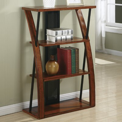 "OSP Designs Aurora 44"" Bookcase"