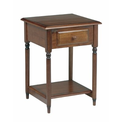 Knob Hill End Table