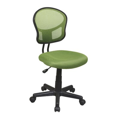 OSP Designs Mid Back Space Flex Chair