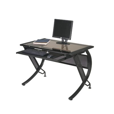 OSP Designs Horizon L-Shape Computer Desk