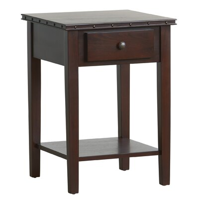 OSP Designs Tucson End Table