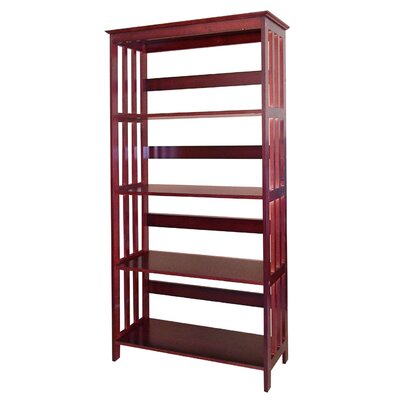 "ORE Furniture 60"" Bookcase"