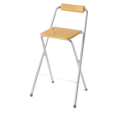 ORE Furniture Folding Bar Stool