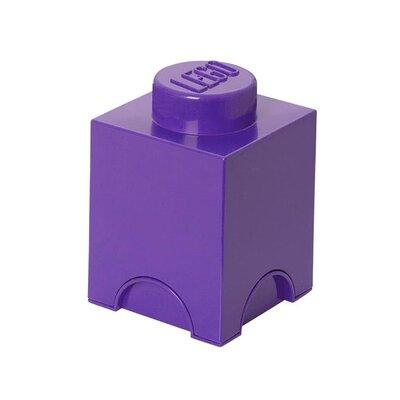 LEGO by Room Copenhagen Friends Storage Brick 1 Toy Box