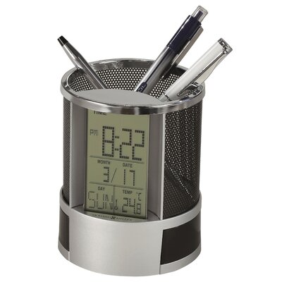 Desk Mate Alarm Clock
