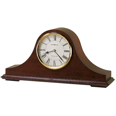 Christopher Mantel Clock