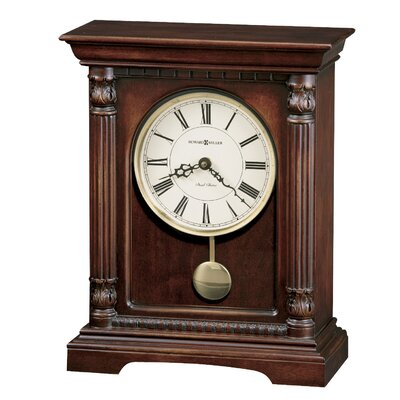 Howard Miller® Langeland Chiming Quartz Mantel Clock