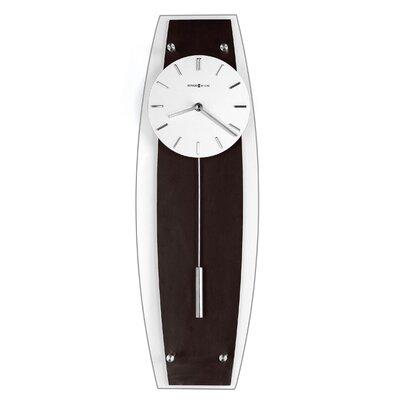 Cyrus Quartz Wall Clock