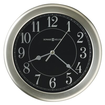 Howard Miller® Libra Wall Clock