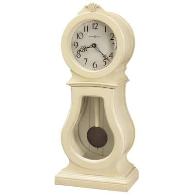 Howard Miller® Audrey Mantel Chiming Clock
