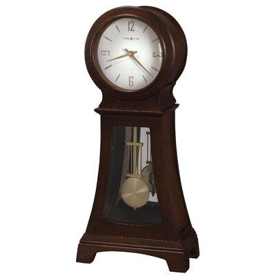 Gerhard Mantel Chiming Clock