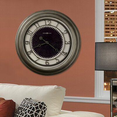 Kennesaw Wall Clock