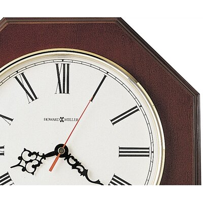 Howard Miller® Ridgewood Wall Clock