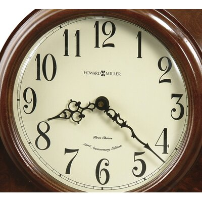 Howard Miller® Sophie Mantel Clock
