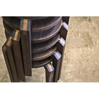 Aaron Poritz Furniture Albers Stool