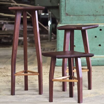 3 Piece Alba Stool Set