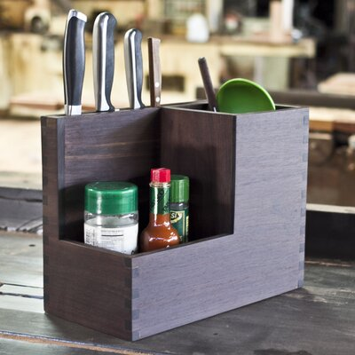 Ticoma Utensil Holder