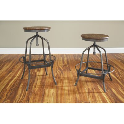 Largo Abbey Swivel Barstool