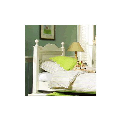 LC Kids Summer Breeze Low Poster Panel Headboard