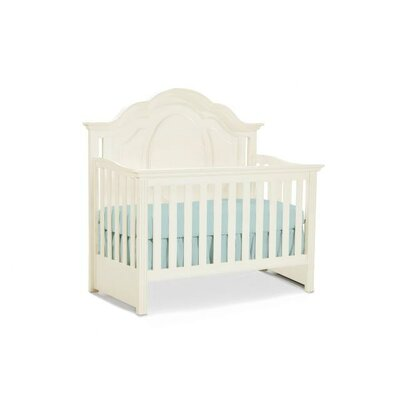 LC Kids Enchantment Convertible Crib Set