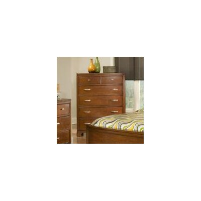 LC Kids Newport Beach 6 Drawer Chest