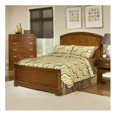 LC Kids Newport Beach Panel Bed